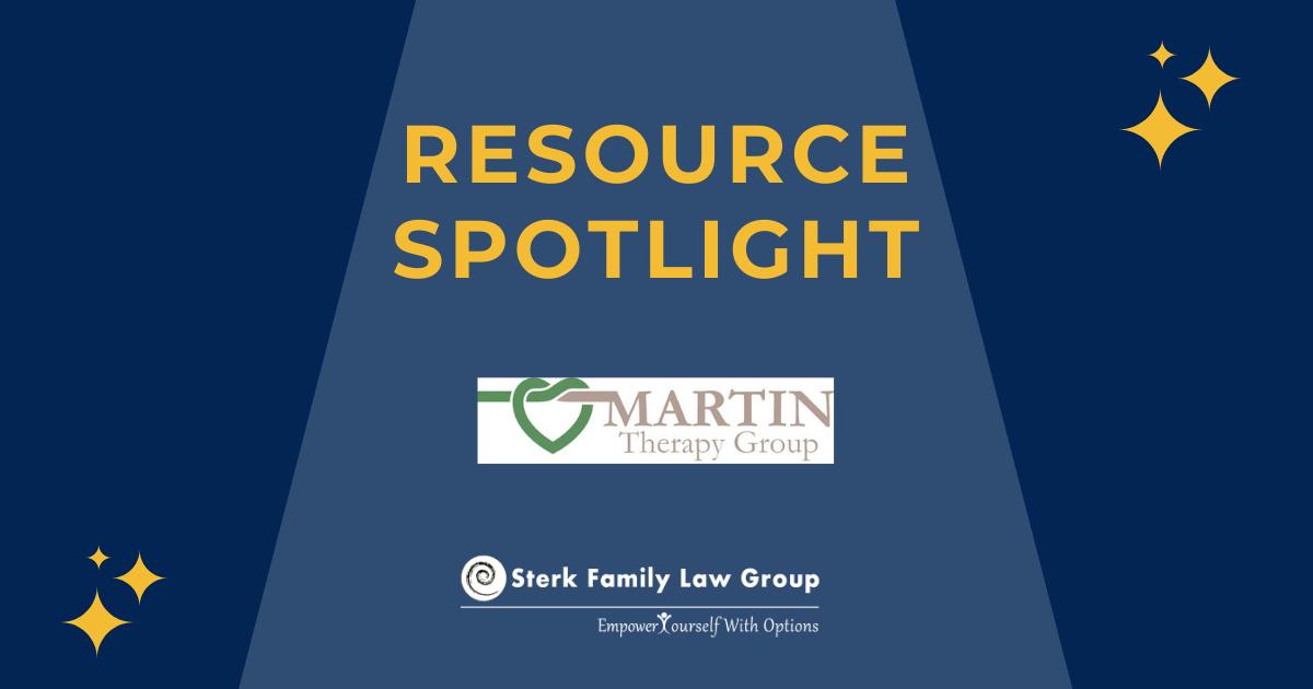 Sterk Family Law Resources Spotlight